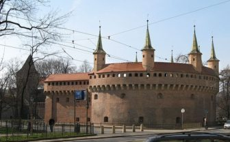 Muralla de Cracovia