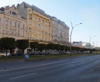 Itinerario para ver Budapest