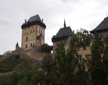 Praga en 4 días
