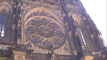 Guía de viaje en Praga