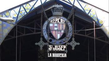 Visita Barcelona en 4 días