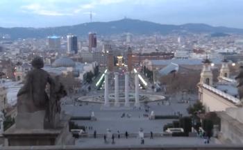 Cuatro días en Barcelona