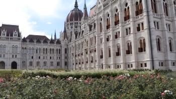 Budapest en cuatro dias