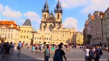 Praga En 4 Días Guía Para Cuatro Días Itinerario De Viaje