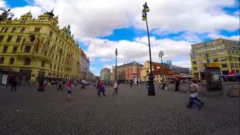 Visita a Praga en 4 días