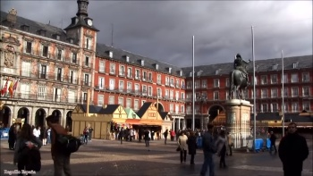 GuÍa de viaje en Madrid