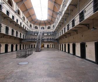 prisión de Kilmainhan Gaol