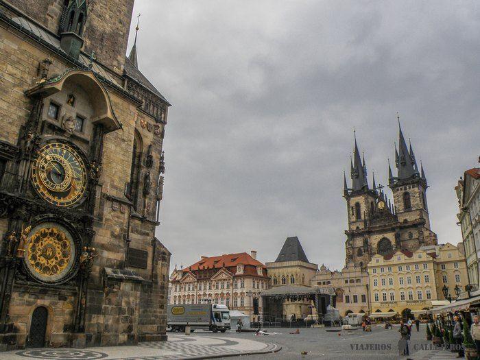 Lo Que Puedes Hacer Y Ver En Dos Días En Praga Viajes 4 Dias